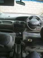 Selling My Renault Scenic