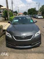 2007 Toyota camry Sport for sale