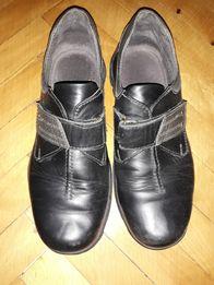 4eff344d5d3785 Туфли кожаные ТМ КАПРИЗ (34 размер)