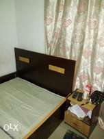 Bed for Sale (6 by4 )