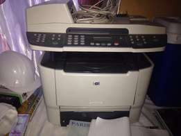 HP Laserjet m2727 Multifuntion Printer (fully operational with toner)
