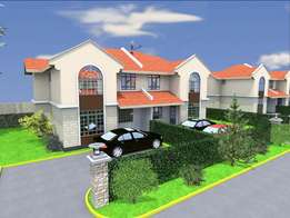 Urithi Imperial Homes Nakuru