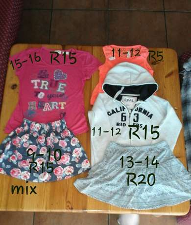 Baby clothes from 3 upwards Kraaifontein - image 7