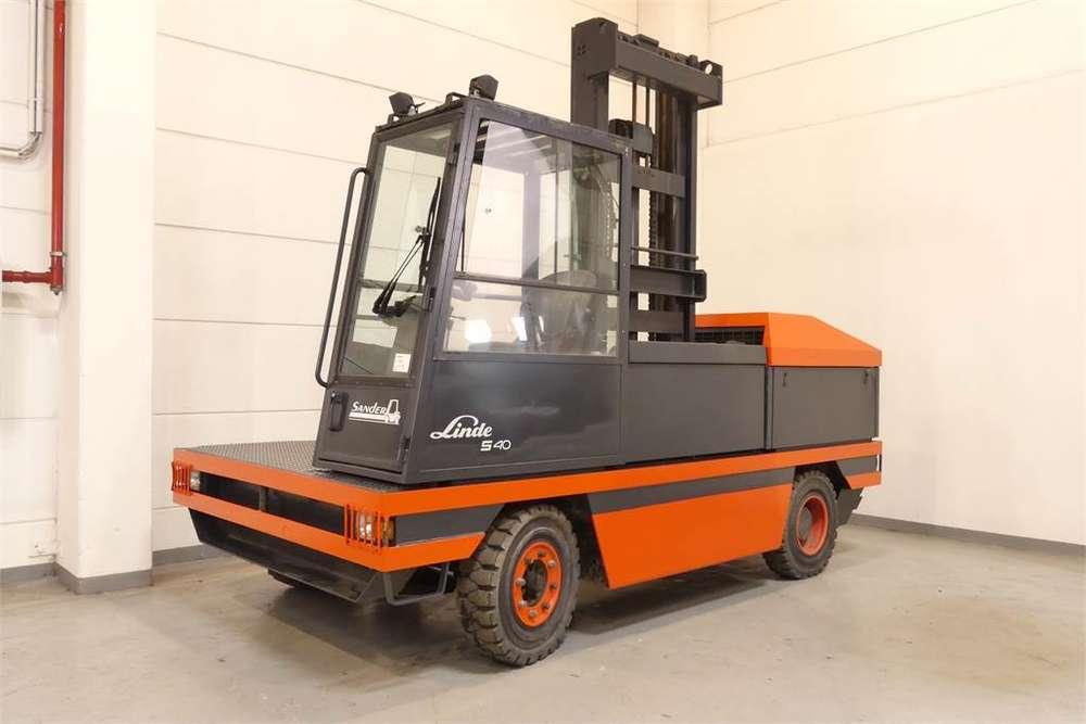Linde S 40 - 1995 - image 7