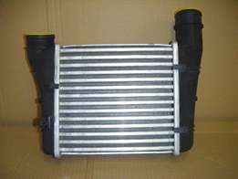 Audi A4 2.0 TDI B7 2005-on Brand New intercoolers Forsale Price:R1850