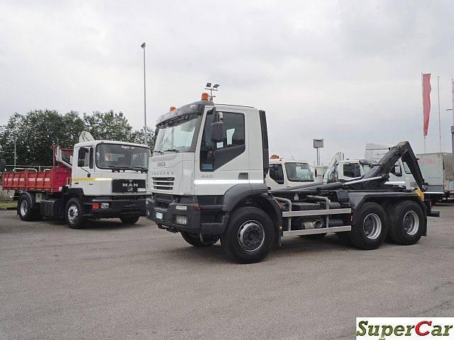 Iveco TRAKKER 380T44 - 2005