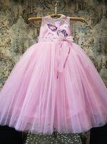 d1d9052896a Выпускное нарядное платье для девочки
