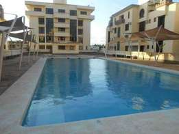Modernised 3 bedroom apartment with swimming pool by kimachas
