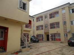 Standard 2 Bedrooms with Excellent Facilities