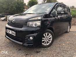 Toyota Voxy New Import Just Arrived KCP