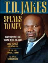 9 ebooks by T.D Jakes