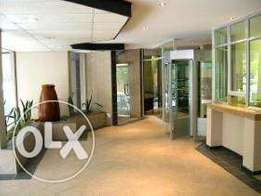 Room to let in a spacious two bedroom apartment: Braamfontein