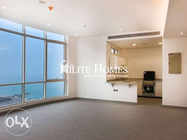 2 Bedroom sea view apartment for rent in shaab Kuwait الشعب البحري -  5