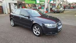 Audi A3 (2009) 2.0 ( 6 speed ) S-LINE