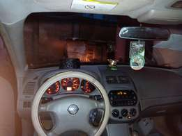 Today sales Urgent sell Nissan Altima V4. Chilling Ac,who is lucky eno