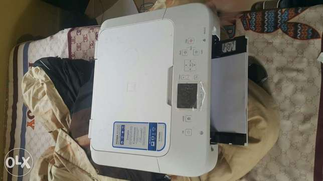 Pixma Printer/canon scanner on sale Wuse - image 1