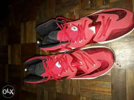 LeBrons size 11