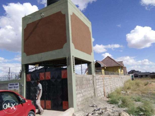 Ruai Stage 26, 4 Bedroomed Hse to Let Syokimau - image 4