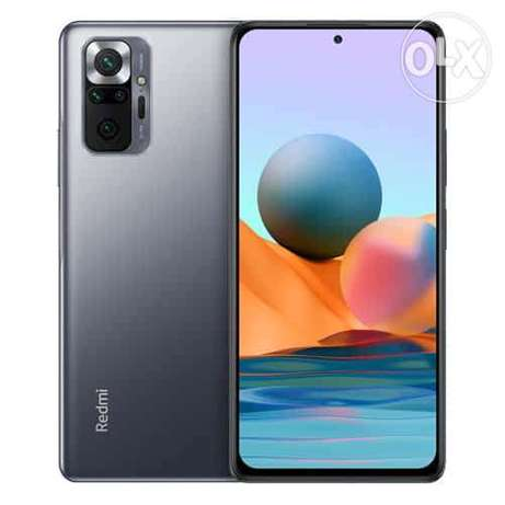 Note 10 Pro rom 8