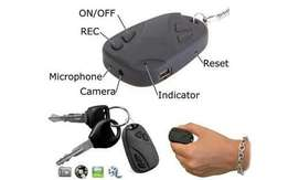 2Spy Camera 808 Car remote