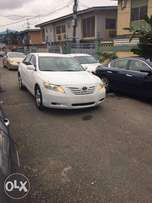 Toyota Camry Le Tokunbo