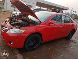 Clean Toyota Camry 2008 ride