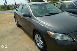 2008 Toyota camry muscle for sale.