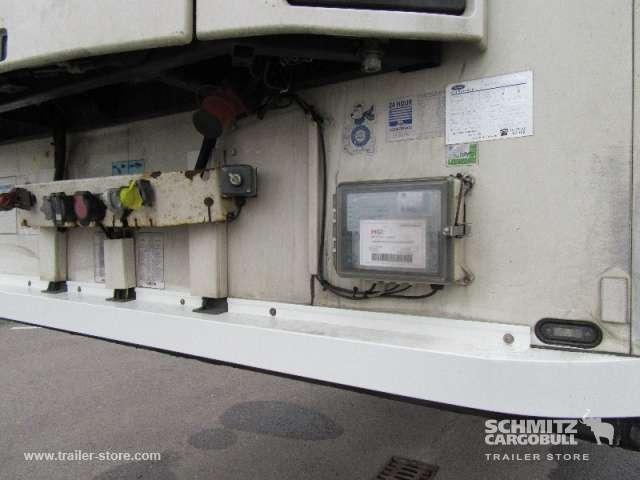 Schmitz Cargobull Tiefkühler Multitemp Doppelstock Trennwand - 2011 - image 11