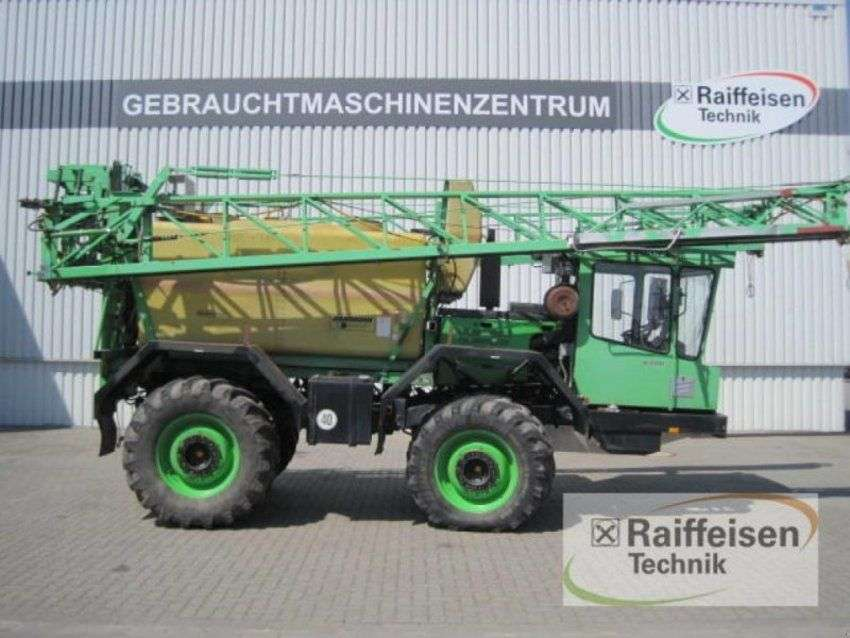 Dammann trac dt2100 - 1999