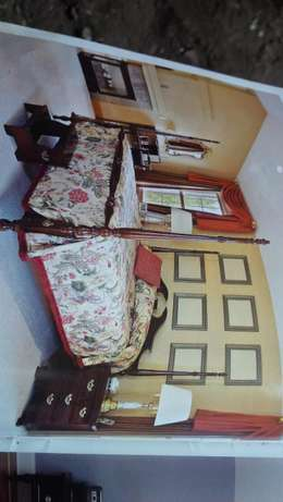queen's beds Ngara East - image 3