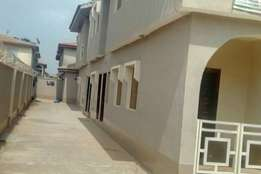 3bedroom flat apartment, At Genesis Estate iyana ipaja