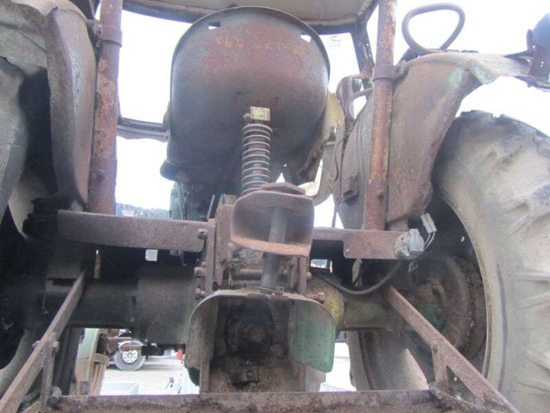 Deutz-fahr F 2 L 612/5 Motor 2 Zylinder 712 Originalzustand - 1959 - image 11