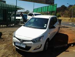 2014 hyundai i20 1.2 motion for sale