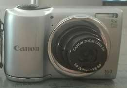 Canoon 16mp camera