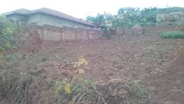 Sseguku katale land for sale at 47m