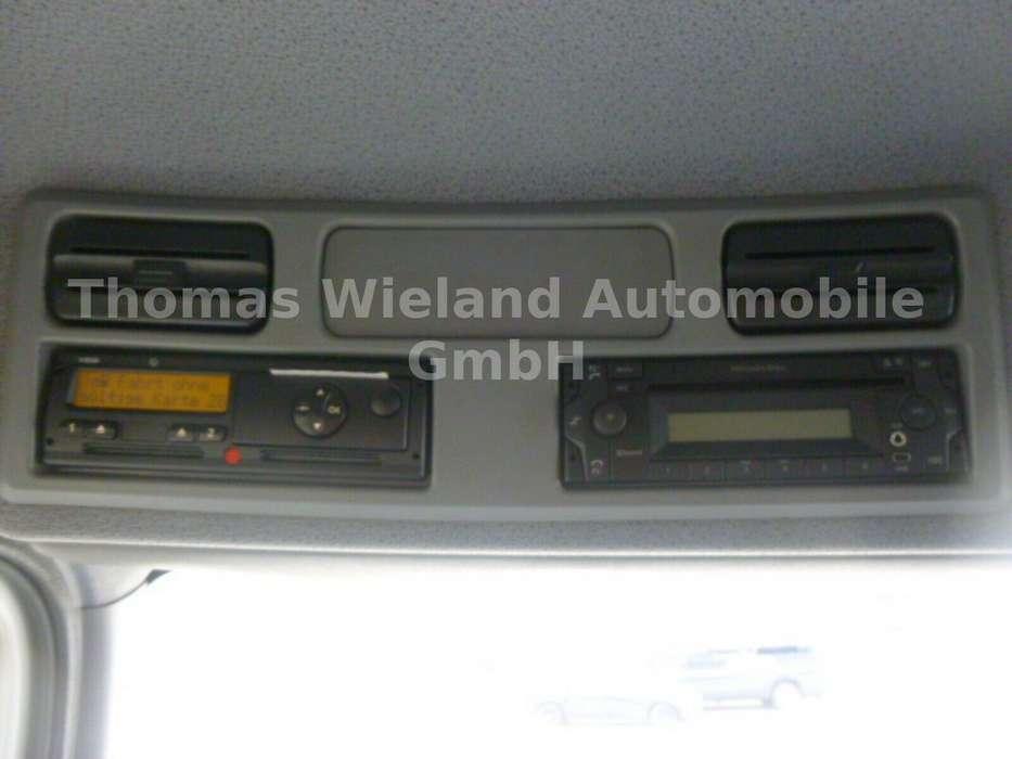 Mercedes-Benz Atego 823 L Koffer, LBW, Klima, 2xAHK, Automatic - 2014 - image 5