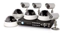 we do installation maintenance and supply of cctv cameras and dvrs