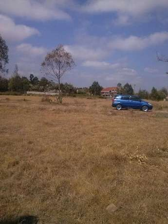 Very prime Half Acre Parcel of Land near Bomas of Kenya Hurlingham - image 1