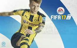 Full FIFA 17 Video Game for PC
