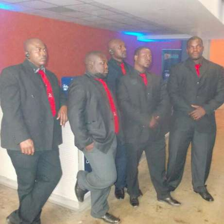 Event security and Bouncers for hire Pretoria East - image 5