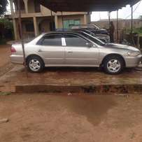 Very Clean honda baby boy for sale