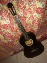 "Clean Acoustic Guitar size ""41"