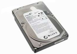 2TB Internal HDD (Sata)