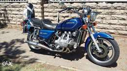 Gold Wing 1100GL