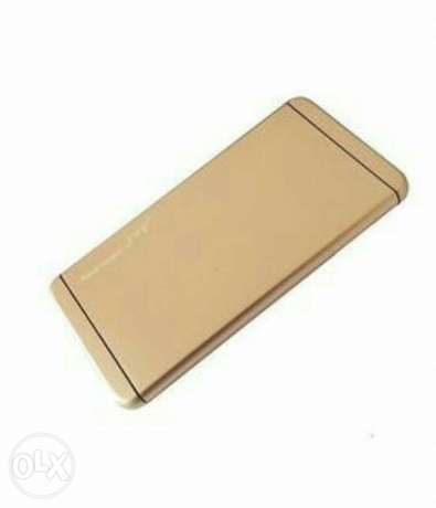 20000mah Super Slim Power bank - Gold /black/Red/Black/Rosegold Nairobi CBD - image 3