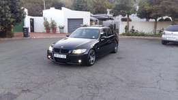 bmw e90 325 Msport with navigation R 99 000