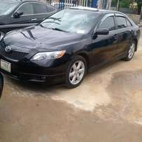 Tokunbo 2007 Toyota Camry SE