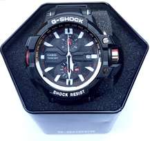 Gshock Chronograph Sport Wrist Watch
