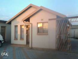House to rent Dobsonville