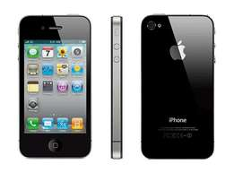 Apple iPhone 4S [16GB] Black/White,BrandNew Sealed Free delivery